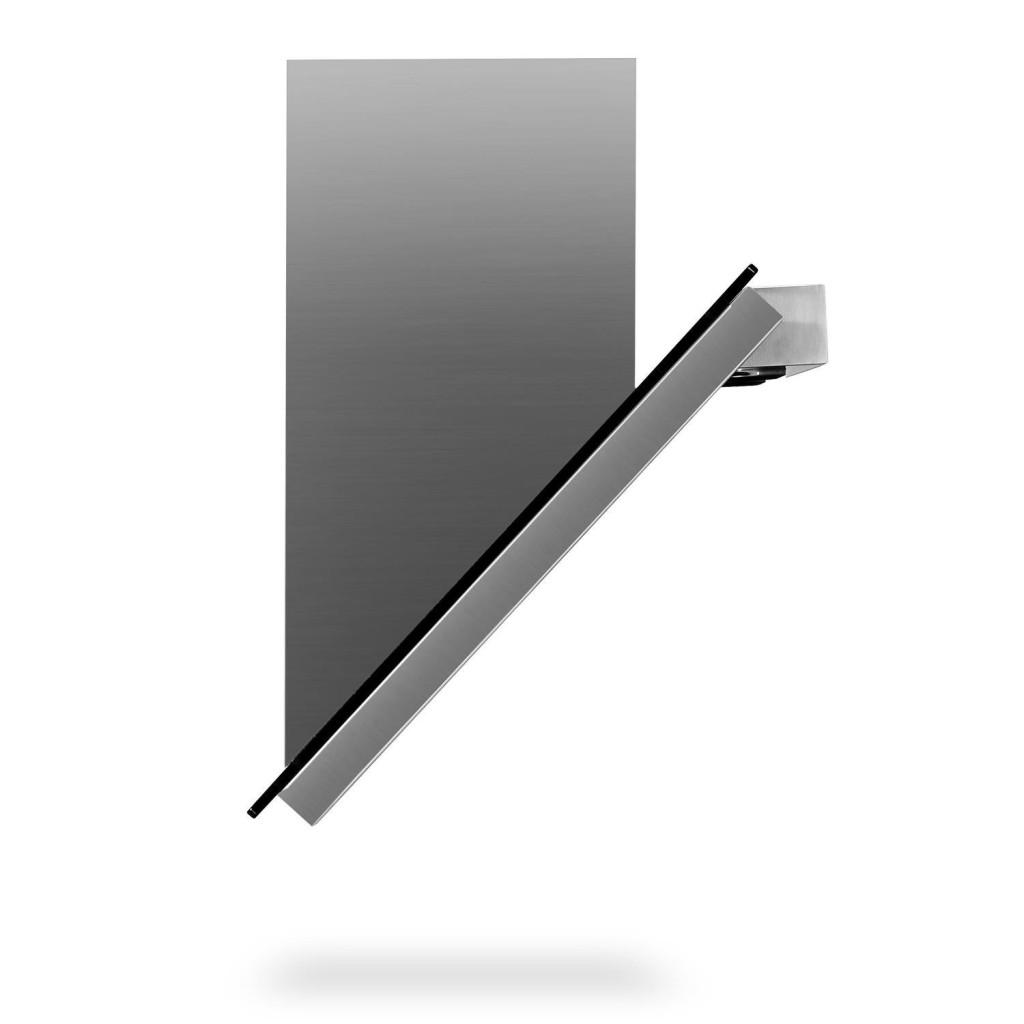 avis hotte klarstein rgl90wsb inclin e et l gante. Black Bedroom Furniture Sets. Home Design Ideas